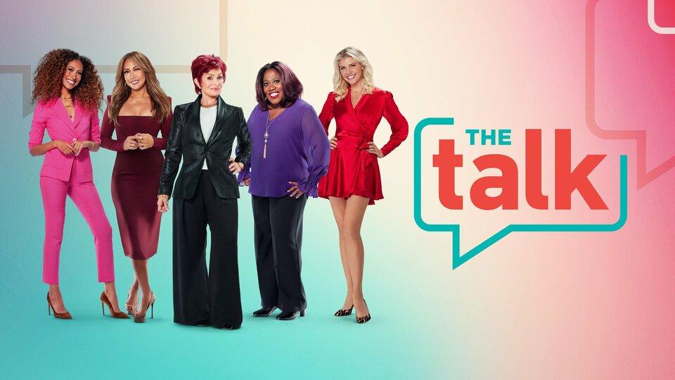 The Talk (CBS)