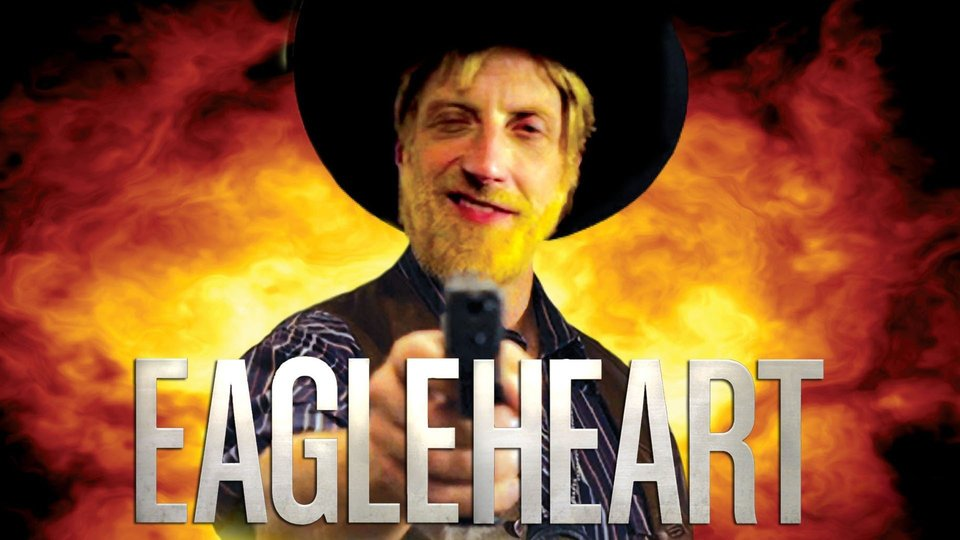Eagleheart - Adult Swim
