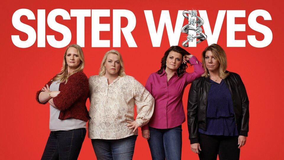 Sister Wives - TLC