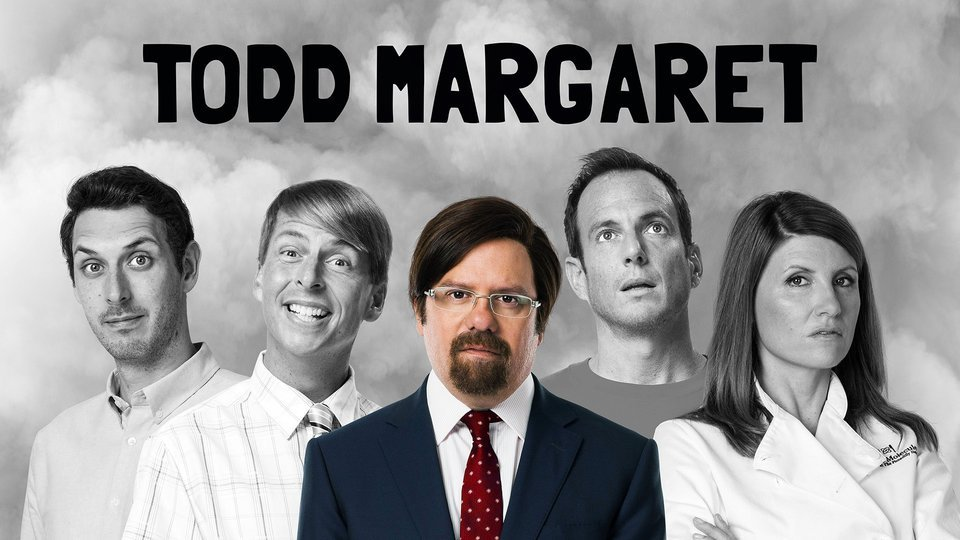 Todd Margaret (IFC)