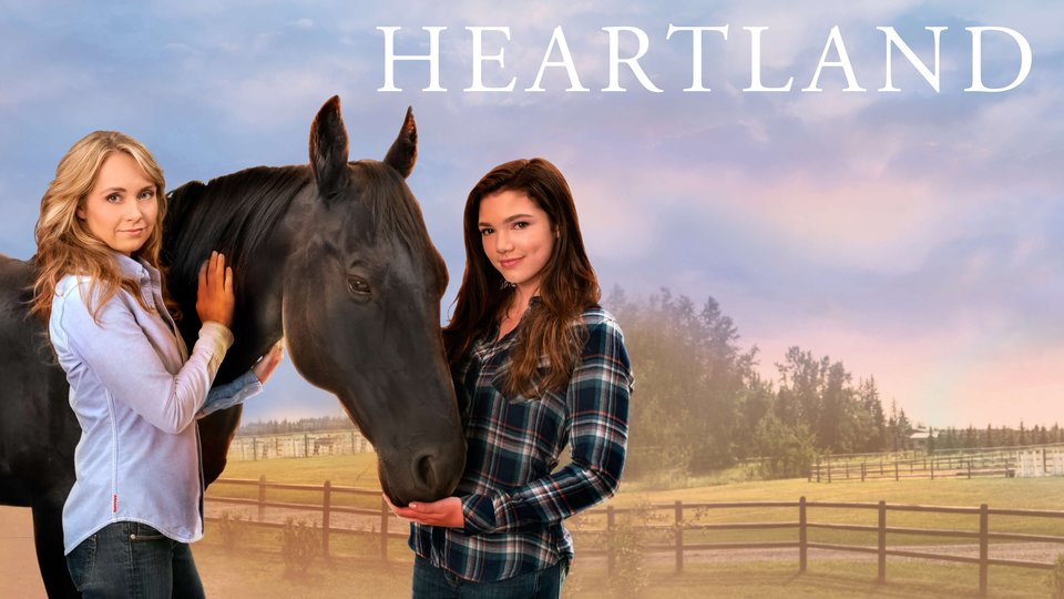 Heartland - UPtv