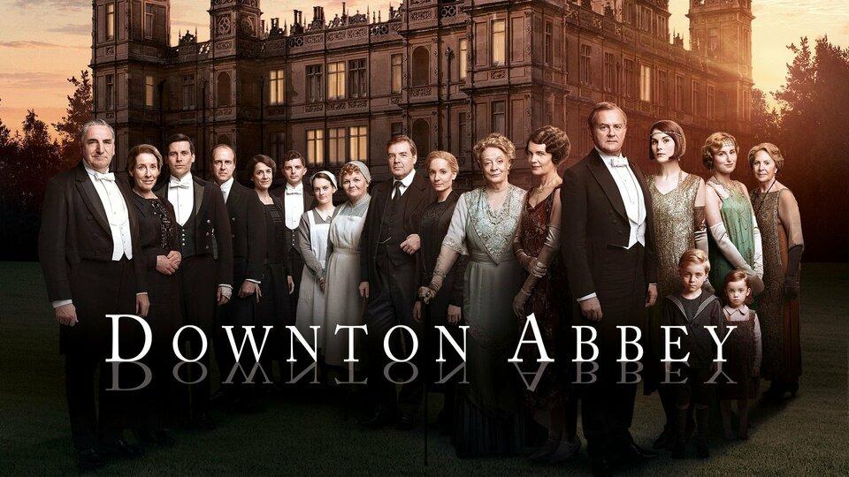 Downton Abbey - PBS