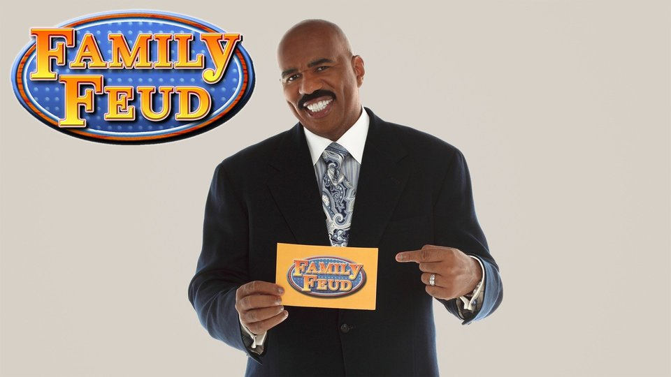 Family Feud (Syndicated)