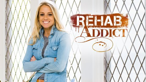 Rehab Addict - HGTV