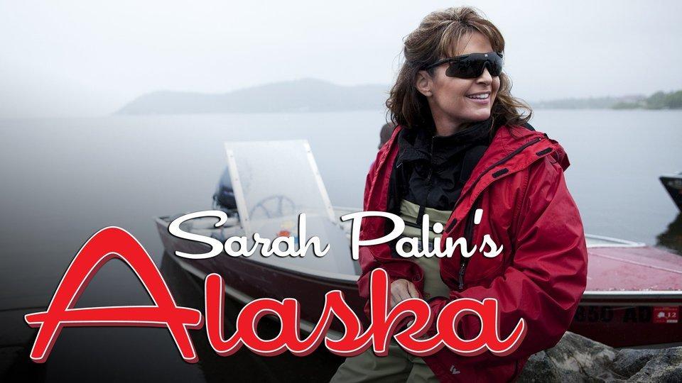 Sarah Palin's Alaska - TLC