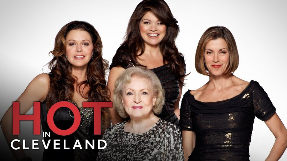 Hot in Cleveland (TV Land)