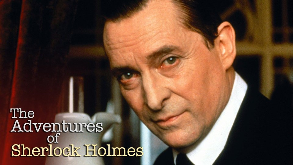 The Adventures of Sherlock Holmes - PBS