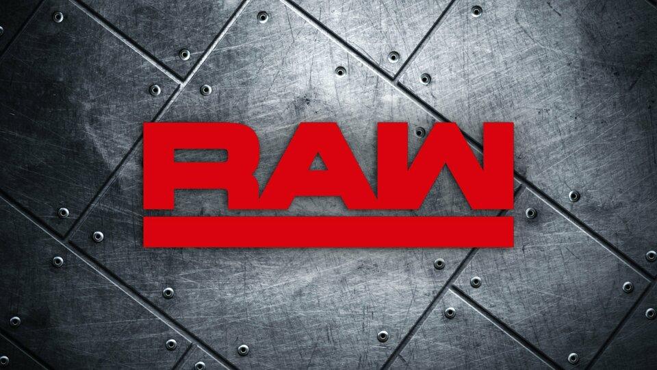WWE Raw - USA Network