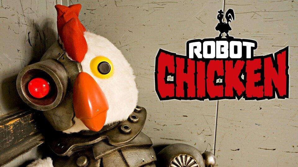 Robot Chicken (Adult Swim)