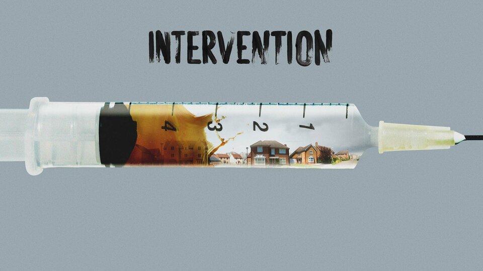 Intervention - A&E