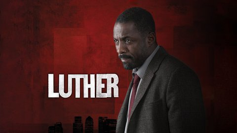Luther (BBC America)