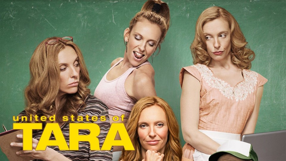 United States of Tara - Showtime