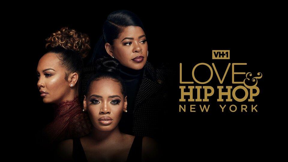 Love & Hip Hop: New York - VH1