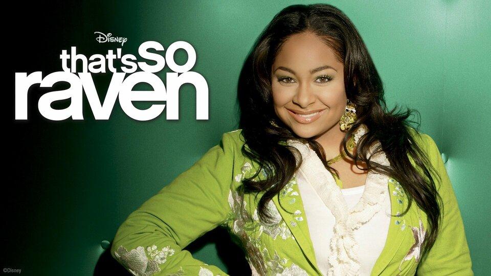 That's So Raven - Disney Channel