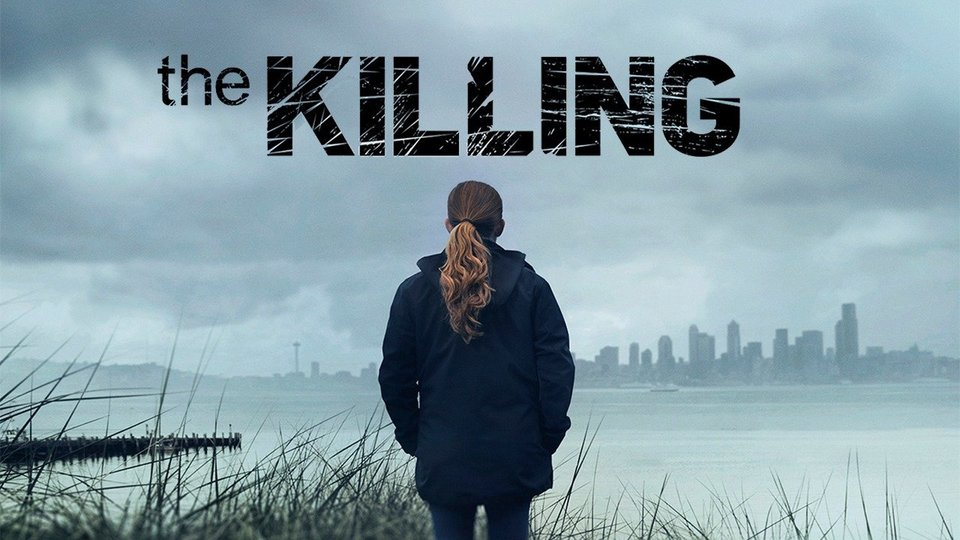 The Killing - AMC
