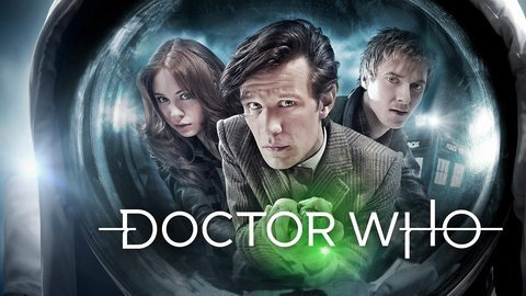 Doctor Who (BBC America)