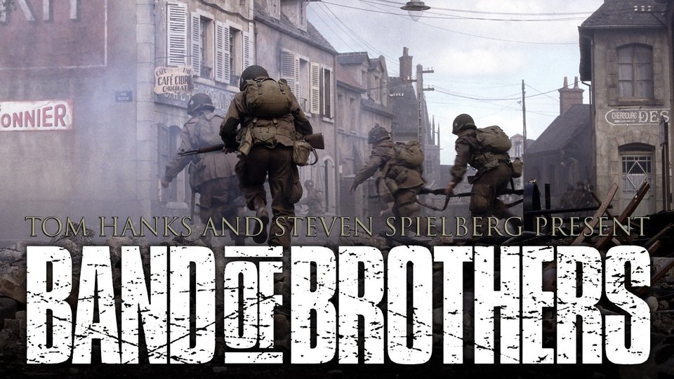 Band of Brothers - HBO