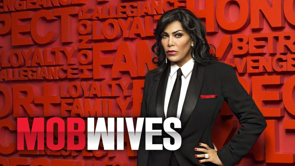 Mob Wives - VH1