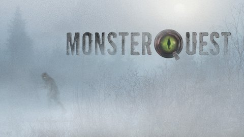 MonsterQuest - History Channel