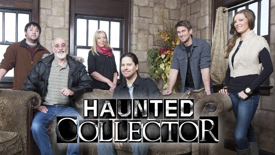 Haunted Collector (Destination America)