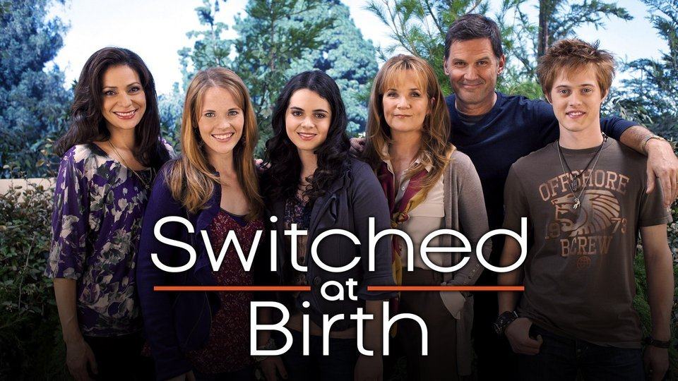 Switched at Birth (Freeform)