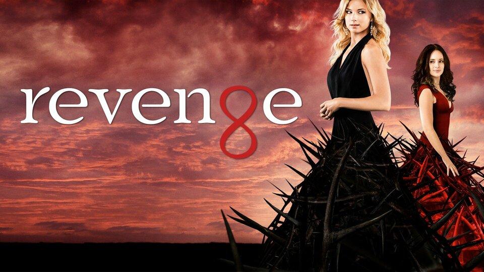 Revenge - ABC