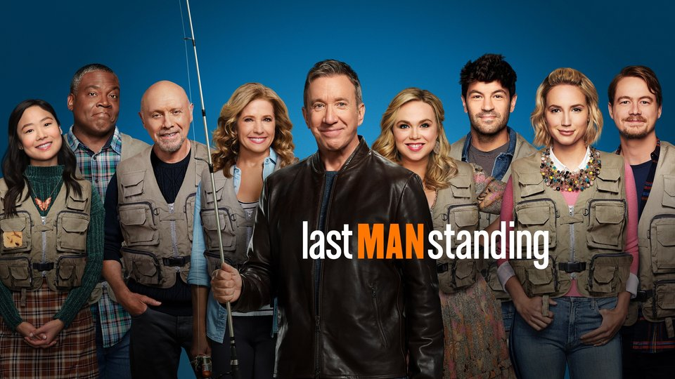 Last Man Standing - FOX