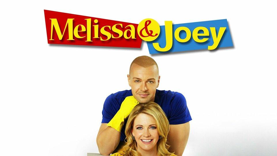 Melissa & Joey - Freeform