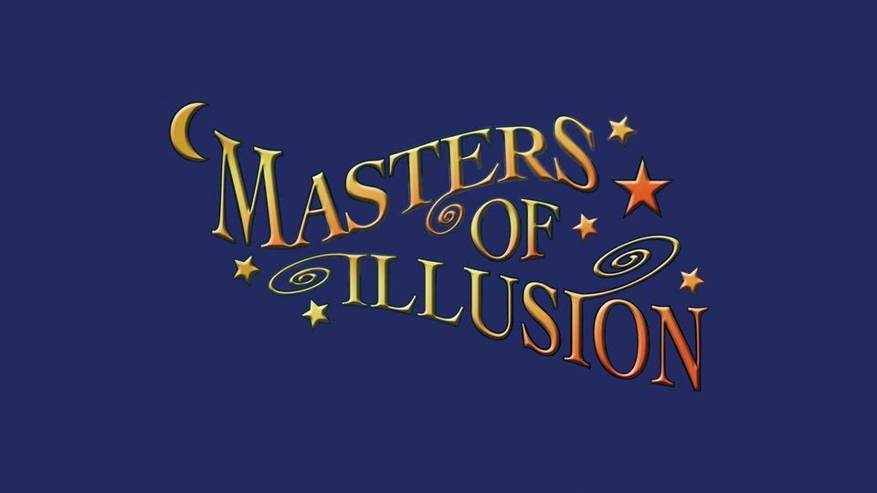 Masters of Illusion - The CW