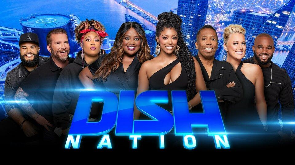 Dish Nation - FOX