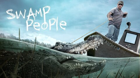 Swamp People (History Channel)