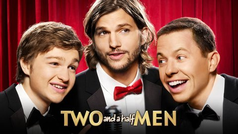 Two and a Half Men - CBS