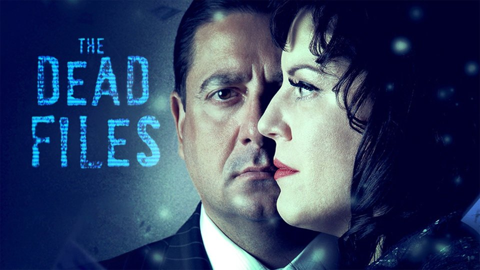 The Dead Files (Travel Channel)