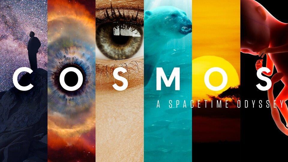 Cosmos: A Spacetime Odyssey - FOX