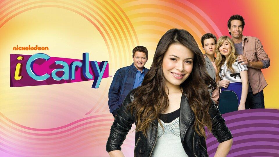 iCarly - Nickelodeon