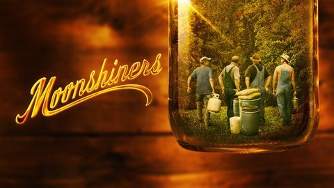 Moonshiners - Discovery Channel