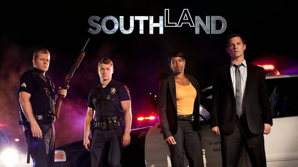 Southland - TNT