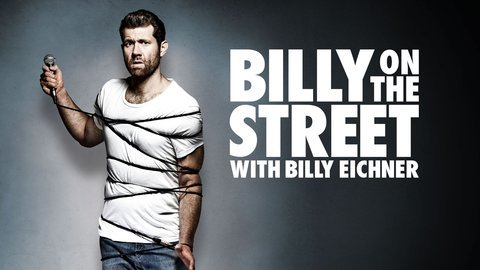 Billy on the Street - truTV