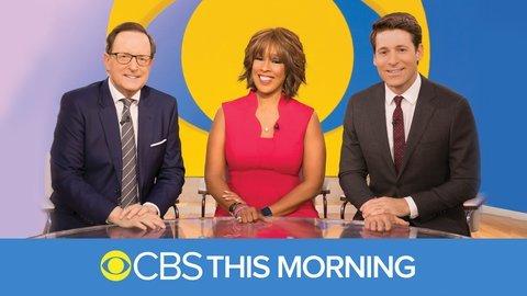CBS This Morning - CBS