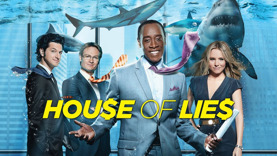 House of Lies - Showtime