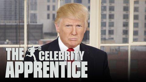 The Celebrity Apprentice - NBC