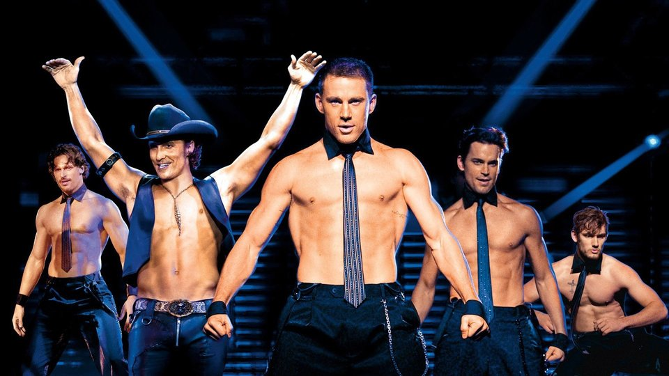 Finding Magic Mike - HBO Max