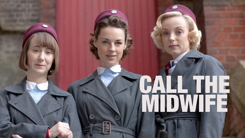 Call the Midwife - PBS