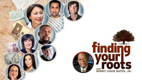Finding Your Roots - PBS
