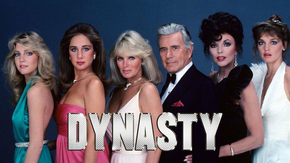 Dynasty (1981) - ABC