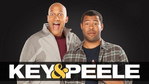 Key & Peele (Comedy Central)