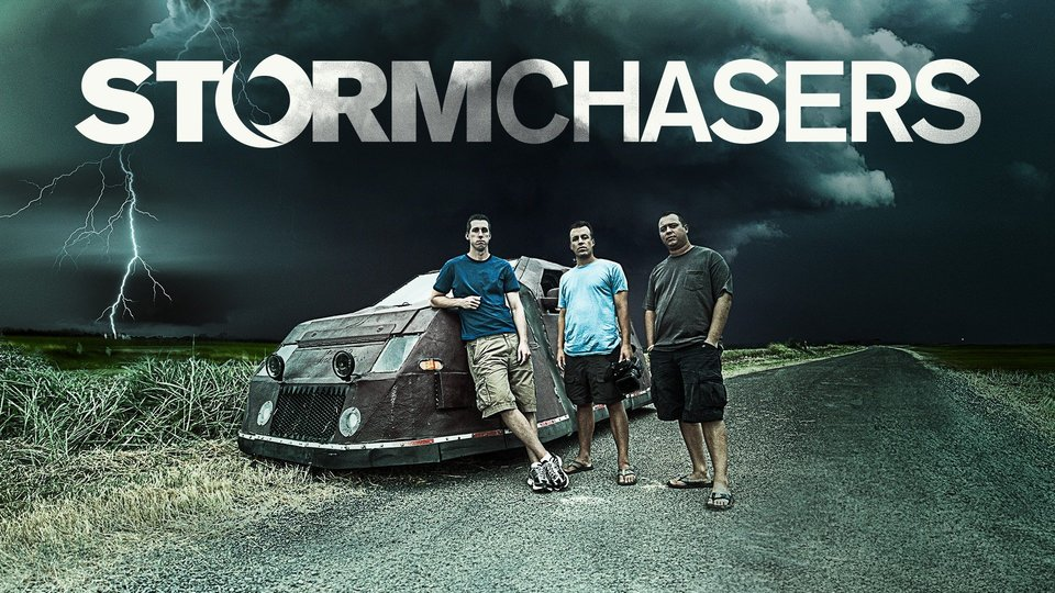 Storm Chasers - Discovery Channel