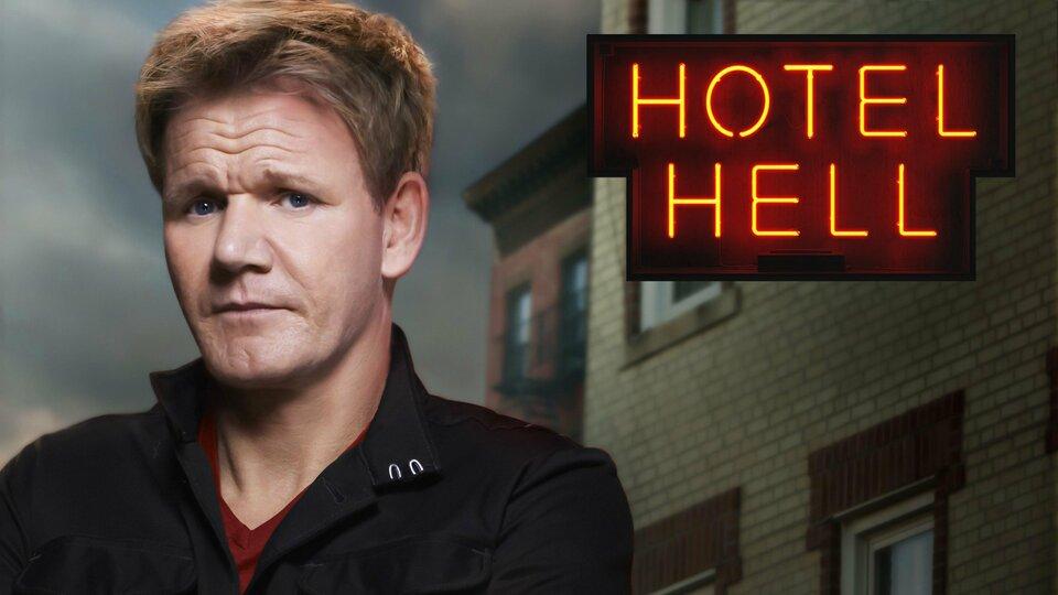 Hotel Hell (FOX)