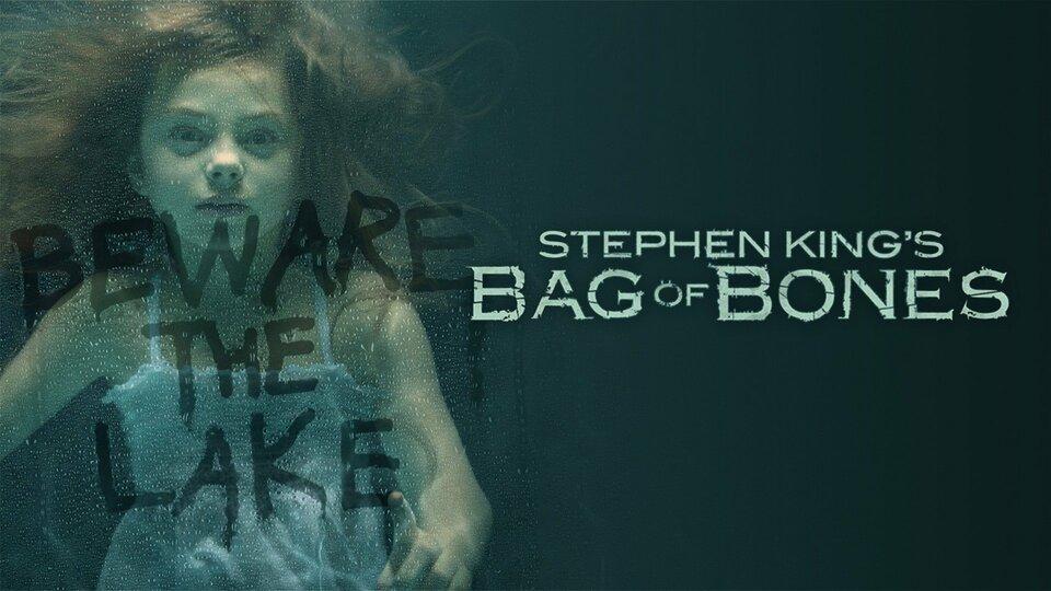 Bag of Bones - A&E