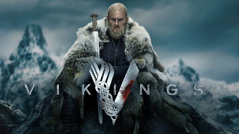 Vikings - Amazon Prime Video